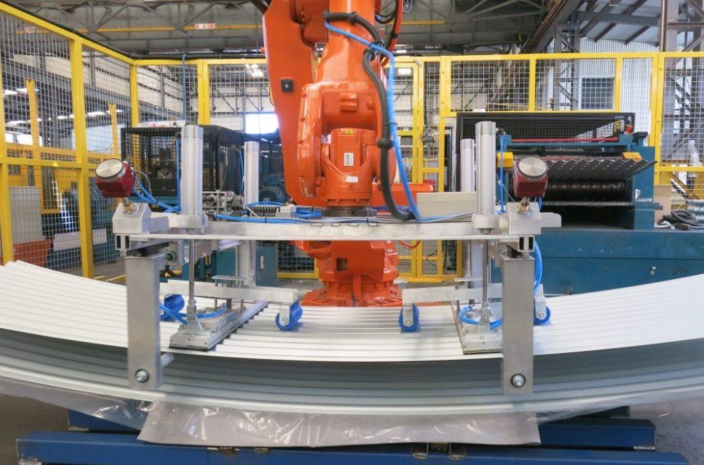 Autronics rhino robot