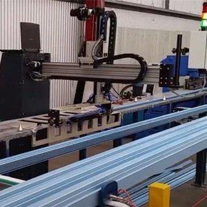 Autronics Autonomous Gantry Robot