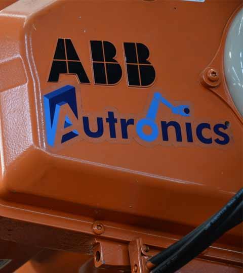 manual robotic robotic cell-autronics
