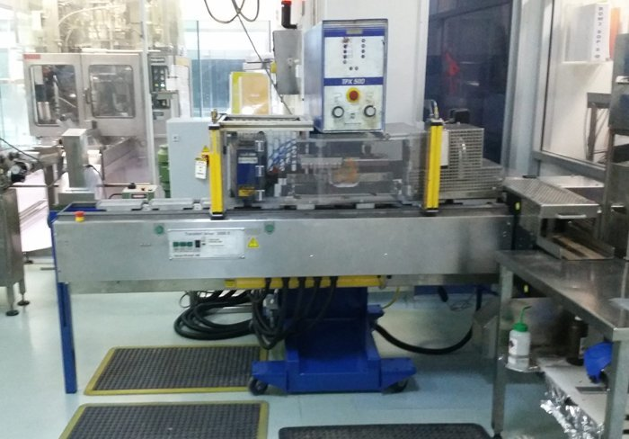 labeling-machine-repaired