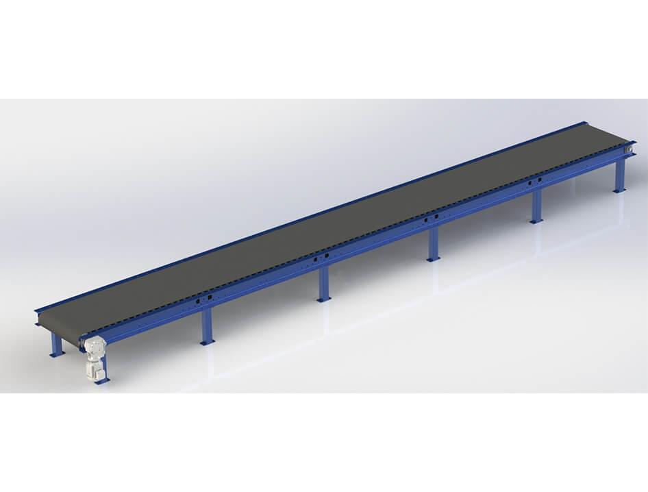 modular inline conveyor