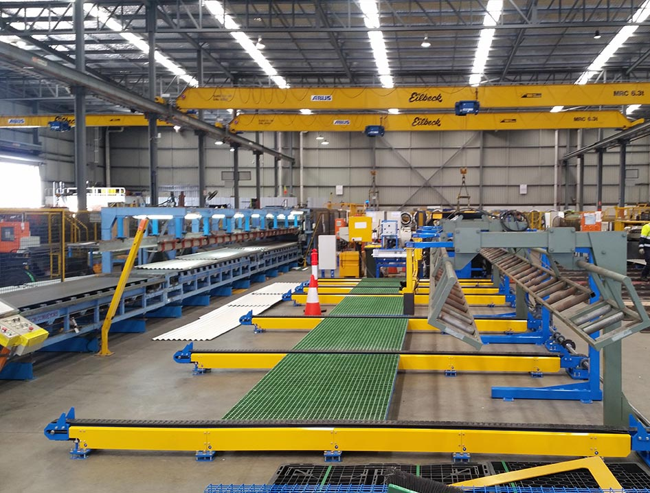 side-shift-conveyor-system